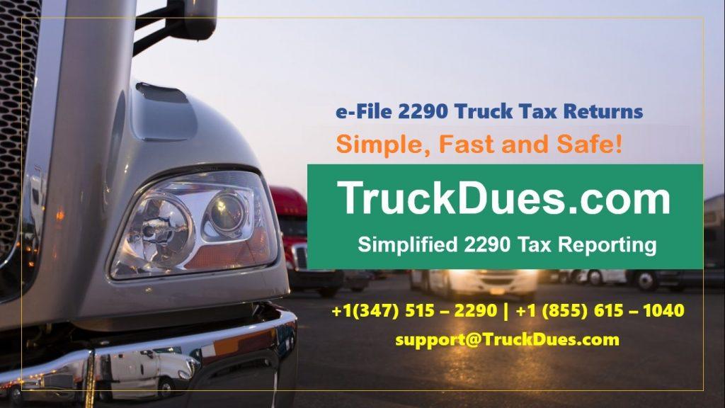 2020-efile-TruckDues