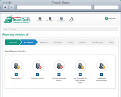 truckdues.com
