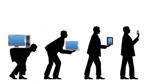 Technology Evolution & Workforce Impact