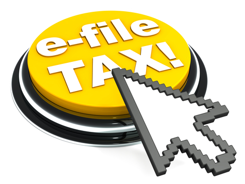 efiling-tax-returns